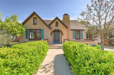 Single Family Home For Sale: 2233 W Rosedale Street S
