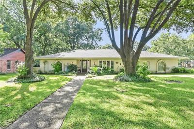 Angus, Barry, Blooming Grove, Chatfield, Corsicana, Dawson, Emhouse, Eureka, Frost, Hubbard, Kerens, Mildred, Navarro, No City, Powell, Purdon, Rice, Richland, Streetman, Wortham Single Family Home For Sale: 915 Red Oak Lane