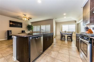 Anna Single Family Home For Sale: 1129 Fulbourne Drive