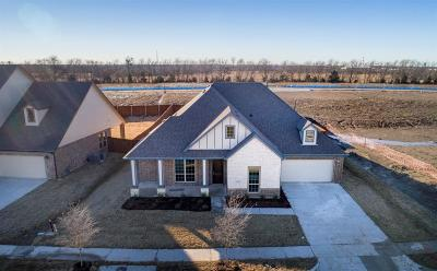 Rockwall Single Family Home For Sale: 4101 Quincy Street
