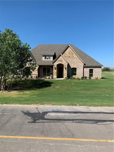 Parker County Single Family Home For Sale: 126 Condor View