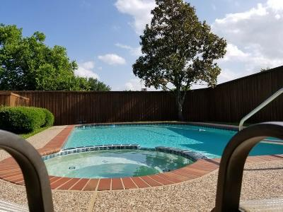 Allen Single Family Home For Sale: 912 Thoreau Lane