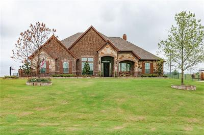 Fort Worth Single Family Home For Sale: 10509 Los Rios Drive