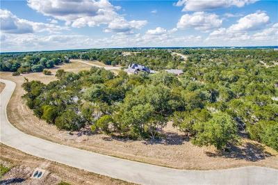 Johnson County Residential Lots & Land For Sale: 6212 Annanhill Circle