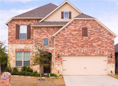 Dallas County Single Family Home For Sale: 3021 Teton Drive