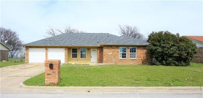 Forest Hill Single Family Home Active Option Contract: 3113 Old Hickory Trail