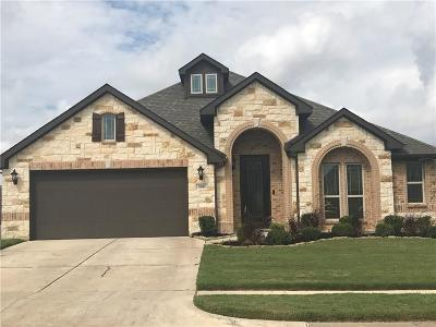Mansfield Single Family Home For Sale: 908 Rockcress Drive