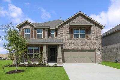 Fort Worth Single Family Home For Sale: 6420 Texas Cowboy Drive