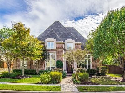 Mckinney Single Family Home For Sale: 3313 Drip Rock Drive
