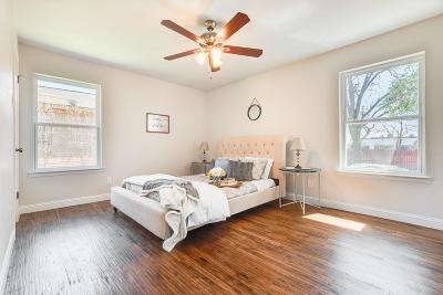 Dallas Single Family Home For Sale: 2824 Sharpview Lane