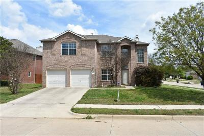 Single Family Home For Sale: 8450 Island Circle