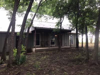 Wise County Farm & Ranch For Sale: 1609 County Road 2625