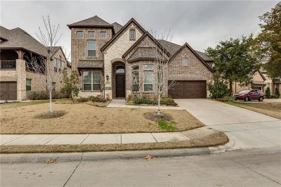 Grapevine Residential Lease For Lease: 1235 Canyon