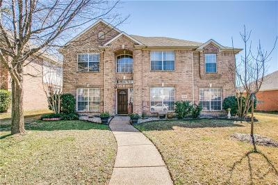 Plano Single Family Home For Sale: 4312 Cedar Valley Drive