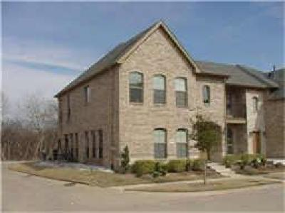 Frisco Residential Lease For Lease: 6048 Pisa Lane