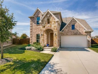 Mckinney Single Family Home For Sale: 10645 Musketball Place