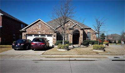 Lewisville Residential Lease Active Contingent: 772 Marina Vista Drive