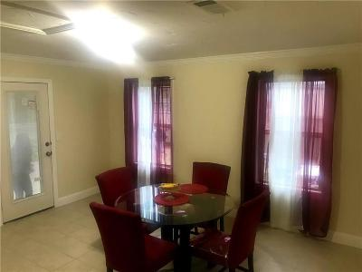 Mesquite Single Family Home For Sale: 1116 Powell Circle