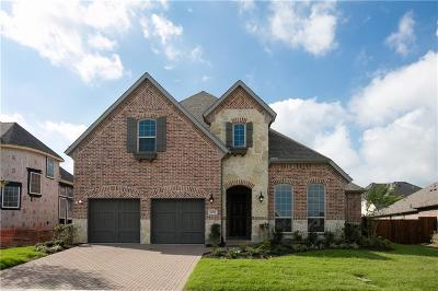 Prosper Single Family Home For Sale: 1681 Birdsong Lane