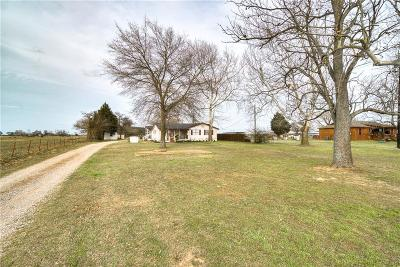Canton TX Single Family Home For Sale: $169,900