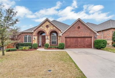 Single Family Home For Sale: 9717 Armour Drive
