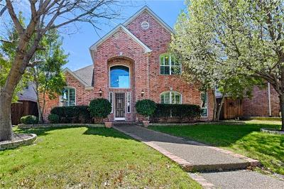 Plano Single Family Home For Sale: 3320 Edwards Drive