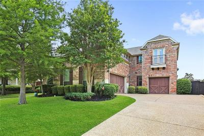 Frisco Single Family Home Active Kick Out: 5079 Stillwater Trail
