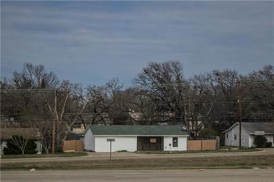 Azle Single Family Home For Sale: 1017 Southeast Parkway