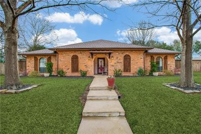 Coppell Single Family Home For Sale: 432 Greenridge Drive