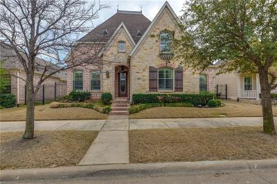 North Richland Hills Single Family Home For Sale: 8612 Passionvine Street