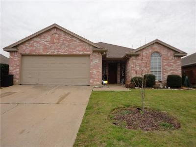 Euless Single Family Home For Sale: 513 Nita Lane