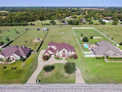 Oak Leaf Single Family Home Active Option Contract: 1913 Willow Bend Drive