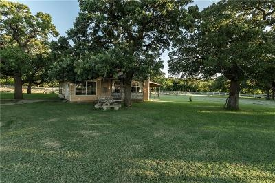 Parker County Farm & Ranch For Sale: 3540 N Whitt Road