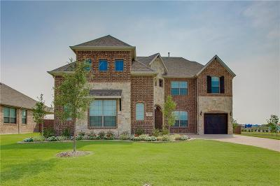 Forney Single Family Home For Sale: 1217 Flamingo Road