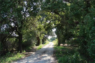 Wise County Farm & Ranch For Sale: Tbd County Road 2886