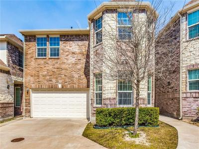 Dallas Single Family Home For Sale: 6405 Star Crossed Place