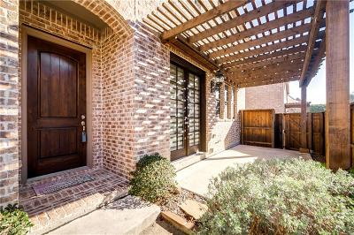 Farmers Branch Single Family Home For Sale: 2520 Bill Moses Parkway