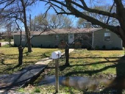 Josephine Single Family Home For Sale: 120 Swanson Drive
