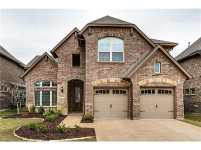 Little Elm Residential Lease For Lease: 15200 Mount Evans Drive