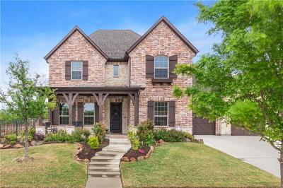 Frisco Single Family Home For Sale: 7780 Arches Lane