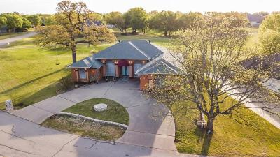 Granbury Single Family Home For Sale: 6408 Buena Vista Drive