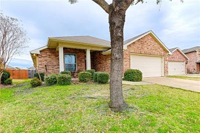 Forney Single Family Home For Sale: 1022 Weeson Road