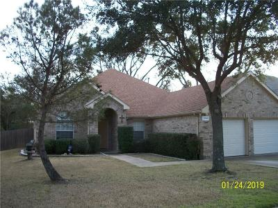 Rowlett Single Family Home For Sale: 5114 Royal Bay Drive