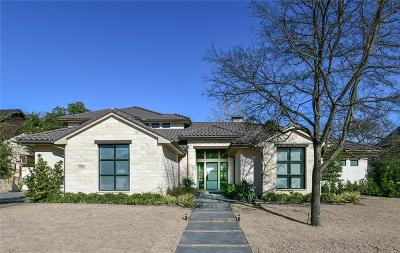 Dallas County Single Family Home For Sale: 11842 Doolin Court