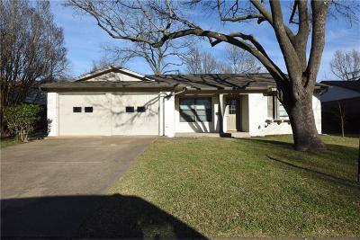 Richardson  Residential Lease For Lease: 102 Brookwood Drive