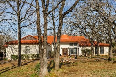 Burleson Single Family Home For Sale: 785 Ladonna Avenue