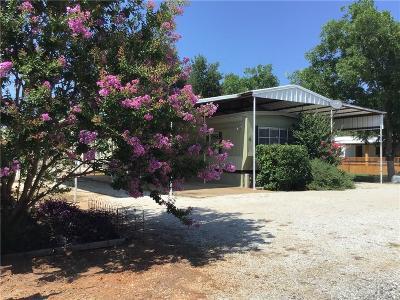 Single Family Home For Sale: 4812 Mistletoe Lane #16