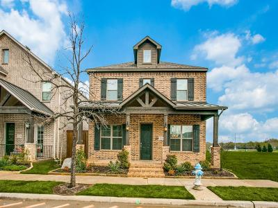 Flower Mound Single Family Home For Sale: 2216 7th Avenue