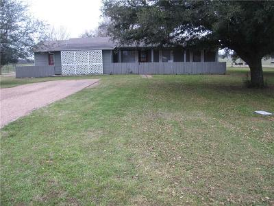Saltillo TX Single Family Home For Sale: $199,000