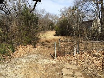 Grayson County Residential Lots & Land For Sale: 605 W Martin Luther King Street